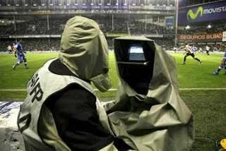 El fútbol en PPV cae un 40% en el primer trimestre