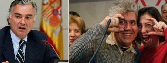 A Eduardo Campoy, el sustituto de Sinde en la Academia de Cine, no le gustan los 'titiriteros'