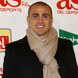 La prensa italiana coloca a Cannavaro en la Juventus