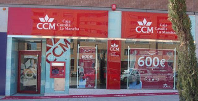 """CCM """"tiraba la casa por la ventana"""""""