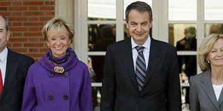 Los españoles no se tragan los 'brotes verdes' del Gobierno