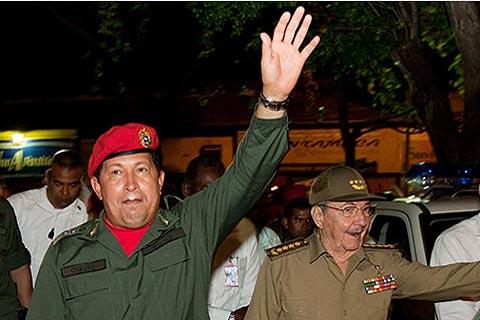 El presidente Obama tiende la mano a Cuba para emprender un «nuevo comienzo»