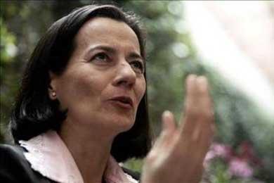 """Clara Rojas afirma que """"las FARC pueden ser derrotadas y ellos lo saben"""""""