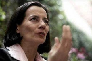 Clara Rojas perdona a Betancourt y agradece a las FARC no dejarla morir