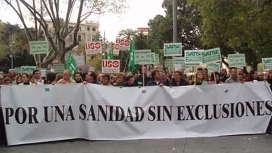 Murcia ofrece una plaza a los médicos que renuncien en Baleares por el decreto de catalán
