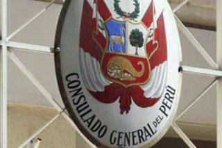 Los peruanos en Madrid podrán tener orientación jurídica gratuita por parte de su Consulado