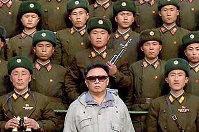 El sátrapa comunista de Corea del Norte ejecuta públicamente a una cristiana que distribuía biblias