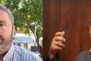 Miguel Durán y Luis Herrero