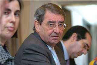Echevarría pide que se aplique la misma financiación de TVE a las autonómicas