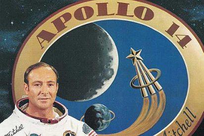 """El ex astronauta Ed Mitchell afirma que los """"alien"""" existen y que EEUU oculta ovnis"""