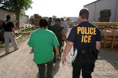 Para muchos inmigrantes de Estados Unidos la deportación voluntaria se ha convertido en opción