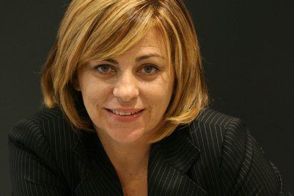 """Elena Valenciano: """"Los valores que representa Obama son los mismos que en Europa representa Zapatero"""""""