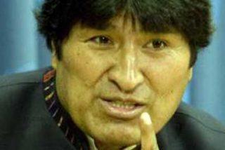 Evo Morales se declara en huelga de hambre