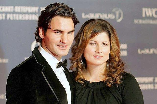 Roger Federer; de la gloria del altar a la tierra de Montecarlo
