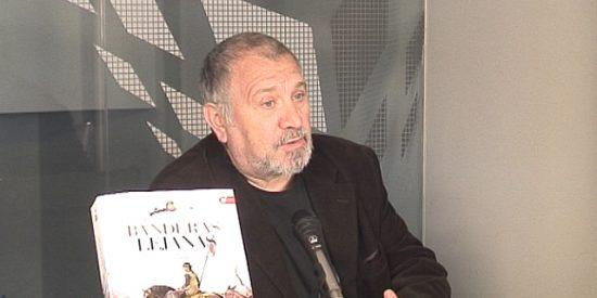 """Fernando Martínez Láinez: """"España alimentó un monstruo que al final terminó devorándola"""""""