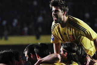 Remontada española en el infierno turco con sabor a Mundial (1-2)