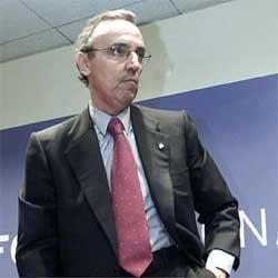 """Gaspart: """"Ojalá los madridistas no voten a Florentino"""""""