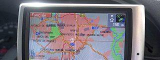El sistema GPS mundial está en peligro