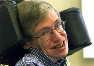 "Stephen Hawking, ingresado ""muy grave"" en un hospital"