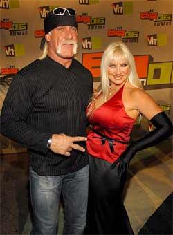 """Hulk Hogan, desplumado por su esposa: """"Ahora entiendo a O. J. Simpson"""""""
