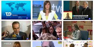 El Gobierno ZP asalta los informativos de TVE