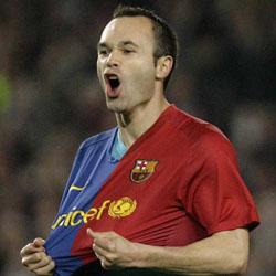 El Barcelona desafía los goles de Higuaín con una paliza al Sevilla