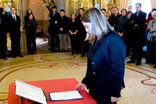 Inmaculada Turbau, periodista y escritora, nueva directora de la Casa de América de Madrid