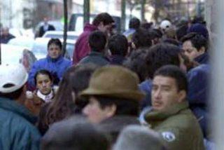 Un 42% de los inmigrantes en Navarra dice haber sufrido discriminación
