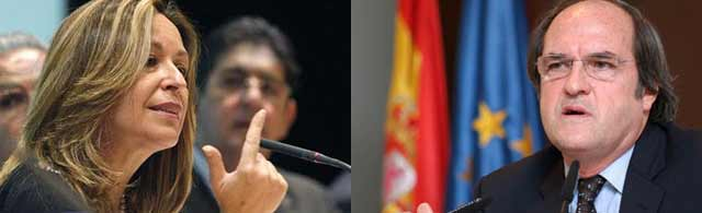 Ángel Gabilondo y Trinidad Jiménez, nuevos ministros de Educación y Sanidad