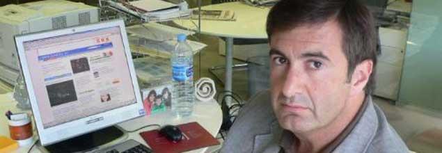 """Jordi Juan, director adjunto: """"La Vanguardia se tiene que hacer en catalán"""""""