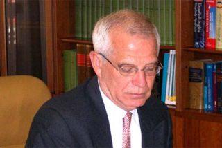 Borrell, otra víctima de Zapatero