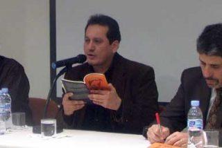 Periodista Latino presentó libro del poeta peruano Juan José Soto