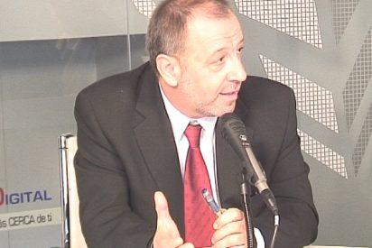 """Julián Cabrera: """"Los servicios informativos de una cadena de radio son 'el cerebro de la bestia'"""""""
