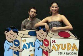 """La Quinta Estación se une al programa """"1 Kilo de Ayuda"""" para la infancia de América Latina y Asia"""