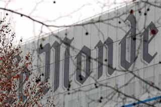 'Le Monde' obtiene un préstamo de 25 millones a cambio de capitalizarse