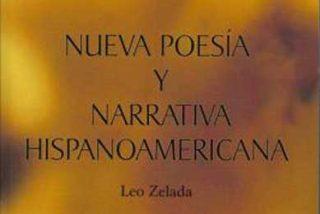 """Presentan """"Nueva Poesía y Narrativa Hispanoamericana"""" en Madrid"""