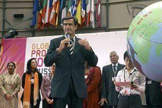Un estudio electoral europeo prevé un descalabro de López Aguilar en junio