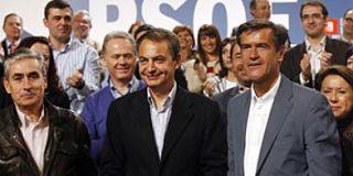 El PSOE esconde a López Aguilar y elige de protagonista para las europeas a Obama