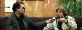 Lourdes Flores, presidenta del PPC de Perú: