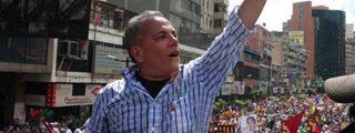 Gobierno peruano otorga asilo político a Manuel Rosales y Hugo Chávez provoca crisis diplomática