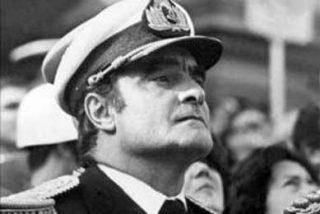 Massera será procesado en Italia por la muerte de italianos en Argentina