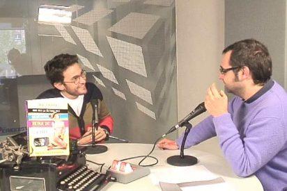 """Màxim Huerta: """"La tele es muy puta sobre todo con las mujeres"""""""