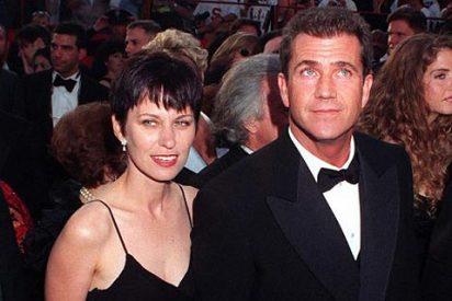 La esposa de Mel Gibson pide el divorcio tras 28 años de matrimonio y siete hijos