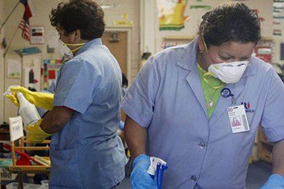 Un niño, primera víctima de la gripe porcina en EEUU