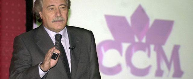 El Banco de España estudia liquidar Caja Castilla-La Mancha