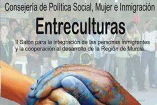 """Murcia acogerá la Feria de Integración y Cooperación """"Entreculturas 2009"""""""