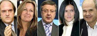 El nuevo Gobierno de ZP: la constatación de un fracaso
