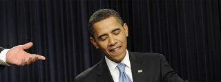 El mensaje de debilidad de Obama