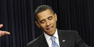 Obama: «No contaba con enfrentarme a tantos asuntos críticos»