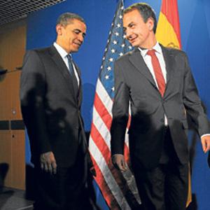 Obama-ZP: una transfusión urgente de carisma para acelerar la remodelación del Gabinete